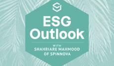 ESG Outlook: Spinnova's Shahriare Mahmood on Raw Material Alternatives
