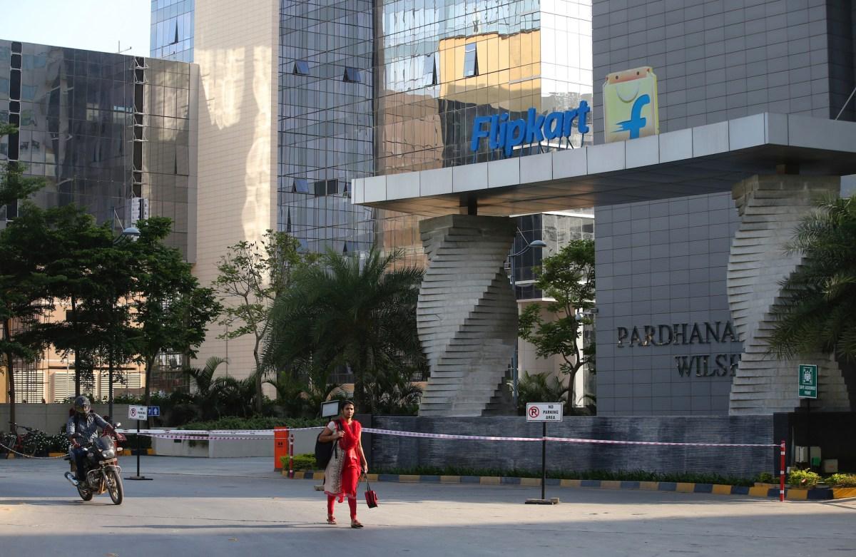 Flipkart, Amazon Ask Indian Court to Halt 'Invasive' Antitrust Probe