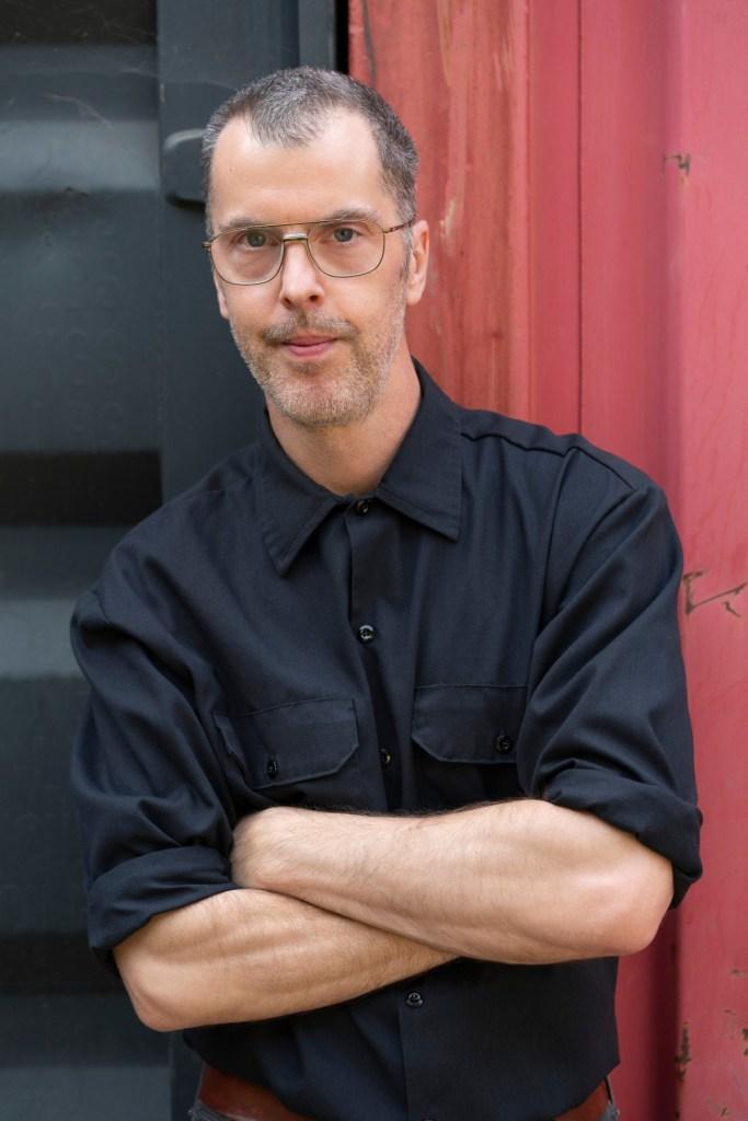 "Designer Gary Graham on the Amazon Studios reality series, ""Making the Cut"" on Amazon Prime Video"