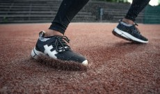 Finnish Startup Aims to Raise $1M+ for 'Climate Neutral' Coffee Sneaker