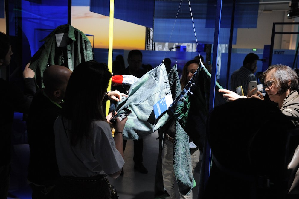 Denim Première Vision's show director Fabio Adami Dalla Val shares how the next event will put product and fashion back in the spotlight.