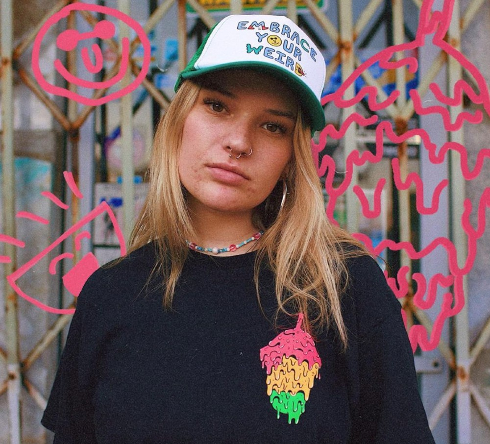 Slushcult's come-as-you-are ethos has earned it a place in the hearts of young shoppers.