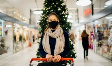 Upbeat Holiday Forecasts Clash With 'Downbeat' Consumer Sentiment: Week Ahead