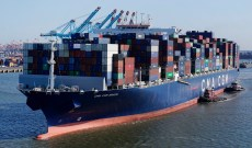 No Place to Turn as Shipping Woes Go Coast to Coast