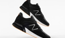 New Balance Under Fire Over 'Made in the USA' Claims