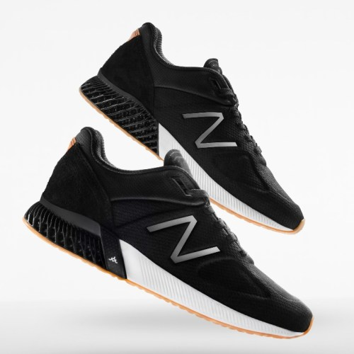 New Balance has been fingered by Truth in Advertising for claims it has made about its footwear being Made in the USA.