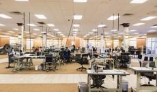 Utah Factory Offers 'Supply Chain Solution' Amid Holiday Mayhem