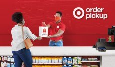 Amazon, Target, Walmart Invest for Cutthroat Season