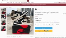 Poshmark's Now in the Sneaker Authentication Business