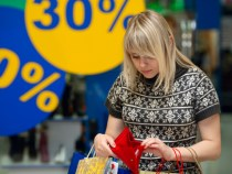 Shrinking Paychecks Impact Consumer Spending