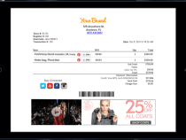 Retail Receipts Go Omnichannel with New Digital Offerings