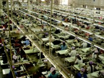 Garments from Bangladesh, China, Vietnam on US Exploitative Labor List