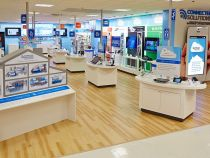 Sears Tests 'Connected Solutions' Experiential Shops