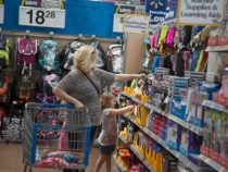 Millennial Parents in Canada More Likely to Buy Back-to-School Apparel in Stores