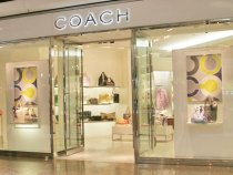 Coach Earnings Up As Company Repositions Flagship Brand