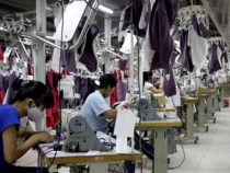 China and Indonesia Lose, Vietnam Gains Share of U.S. Apparel Imports in May