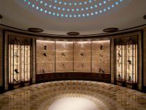 Harrods Opens Luxury Shoe Heaven
