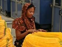 H&M and Swedfund Unite to Improve Ethiopia's TextileIndustry