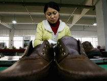 Footwear Import Growth Slows in July, Cost per Pair Rises
