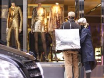 Retail Sales Growth Slows in September