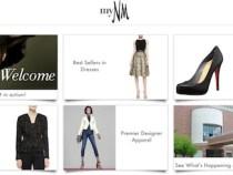 Neiman Marcus Enhances E-commerce Experience with Customizable Site