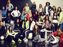 Nike Makes a Play for Booming Women'sSegment