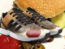 Adidas Launches Photo Print App for Sneaker Customization