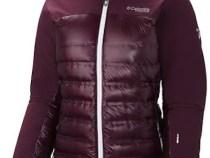Columbia Sportswear Unveils TurboDown WaveTechnology