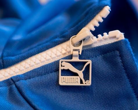 PUMA SE - Geschaeftszahlen für das 3. Quartal des Geschaeftsjahres 2014