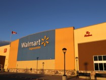 Walmart Outlines Plan to Boost American Production