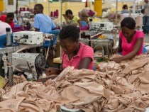 Haitian Economy Boosted by Garment Exports to the US