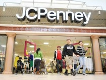 Shuffle Board: J.C. Penney Hires New CFO, Stitch Fix COO Exits Amid IPO Buzz