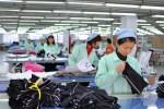 garment factory cloud