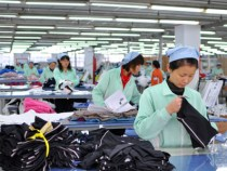 China's Textile Sector Gets More Sustainable, and it's Saving the Country Billions