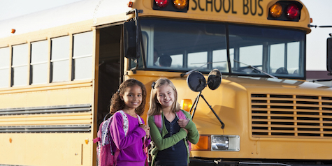 Girls_School_Bus