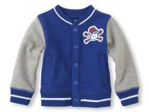 Children's Place Recalls Jacket Due to Choking Hazard