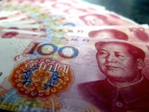 Weak Yuan Drives Demand for Dollars