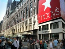 Macy's CEO Terry Lundgren to Step Down Next Year