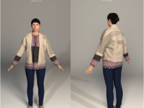 Try Before You Buy: Carrefour Launches Virtual Fitting Room
