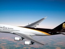 UPS Expands Shipping Services to More Cities in China