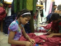 Child Labor Still Prevalent in Cotton and Garment Industry