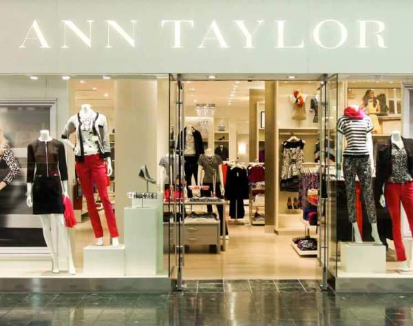 Ann Taylor Ascena Retail Group