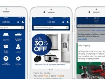 Can Sears New Mobile App Improve its StormySituation?