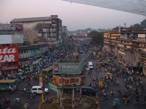 Chittagong Bangladesh