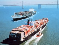 Cargo Imports Set to Hit New Monthly and Annual Records