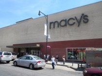 Department and Specialty Stores Show Signs of Life inOctober