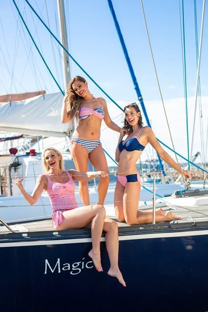 Blu-Blu Swimwear