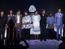 Indian and Pakistani Designers Showcase Collections Using MerinoWool