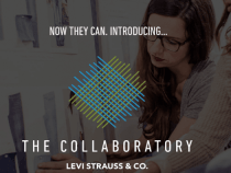 Levi's Launches Fellowship for Sustainable Apparel Entrepreneurs