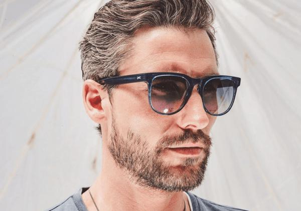 Denham the Jeanmaker & Fan Optics Collaborate on Sunglasses
